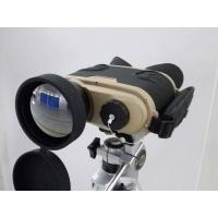 Dual binocular Thermal Imagaing camera JAOINC 640×480 17um  100mm lens