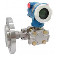 Differential Pressure Level Transmitter (Flange Mounting) Manufactures