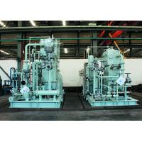 Blue Oxygen / Natural Gas Compressor / Air Separation Plant 3795×3029×2420mm Manufactures