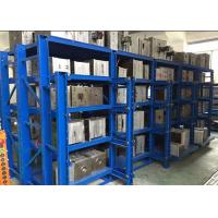 China Industrial Steel Drawer Injection Mold Racks Silicone 800-6000kgs Stainless Steel Q235B on sale