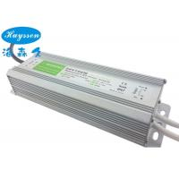 AC to DC Waterproof Power Supply Manufactures