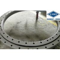 LYHY Sumsung Excavator Slewing Bearing Manufactures