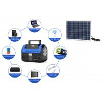 Home Lighting Payg Solar System  Battery Reversed Connection Protection Manufactures
