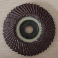 Korea Style Flower flap disc for metal Manufactures