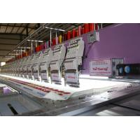 Tai Sang Embro embroidery machine Platinum Model 920.( 9 needles 20 heads computerized embroidery machine) Manufactures
