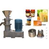 China Peanut Butter Machine,Commercial Butter Machine for Sale wholesale