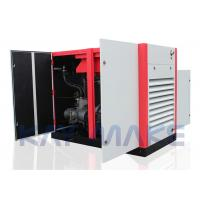 High Integration Rotary Screw Air Compressor With Touch Screen Display