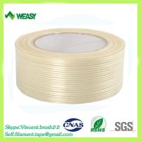 Quality Utility Grade Filament Tape for sale
