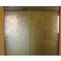 Quality Decorative Self-adhesive Window Film with 1,270mm Width for sale