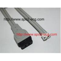 Gray GE Skin Temperature Sensor Probe External With Dual Tube , 12 Month Warranty Manufactures