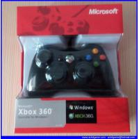 Xbox360 Wired Controller xbox360 game accessory Manufactures