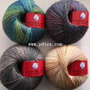 China Roving yarn,Brushed yarn,Merino wool yarn, Cashmere yarn, Angora yarn, Knitting yarn, Yarn on sale