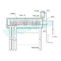 Pre-Heating Solar Hot Water Heater Manufactures