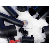 China HDPE Pipe Fittings on sale