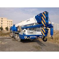 Quality 65 ton Used Tadano Truck Crane GT650E , Original from Japan for sale