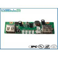 Wells Industrial PCB Consignment Assembly FR4 High TG Base Material Manufactures