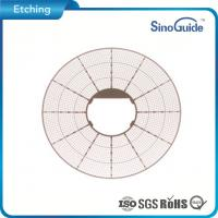 Iso 9001 Quality Control Metal Etching Supplies Battery Grid