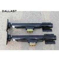 Quality Hydraulic Lift Cylinder Welded 4 Foot Leg Outrigger 20-2000 mm Honed Tube for sale