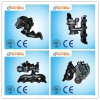 Quality water cooled Diesel turbocharger K03 53039880248 electric actuator 1.4L TSI Engine BLG, BM for sale