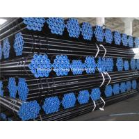 ASTM A53/A106 GR.B Carbon Steel Pipe seamless steel pipe Manufactures