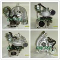 Performance 4200ccm Toyota CT26 Turbo , Engine Turbo Charger 17201-17030 6 Cylinders Manufactures