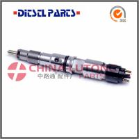 China Common Rail Injector Assembly 0 445 120 123 For Cummins Isle Cr Injector Repair on sale