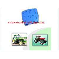 rotomold car shed Manufactures