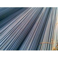 China Commercial House / Bridge Deformed Steel Bars Anti Erosion Impact Resistance on sale
