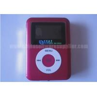 OLED Screen MP3 Player for AP-B733 Manufactures