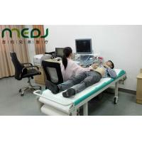 Allergy Patient Examination Table Remote Control Treatment Bed With Electric Motor Manufactures
