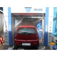 Automatic car wash machine Manufactures