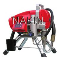 Airless paint sprayer,coating machine,painting machine,spraying paint Manufactures