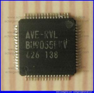 Wii IC AVE-RVL BU9055EKV Wii repair parts Manufactures