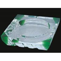 Crystal Cigar Ashtray, Smoking Accessory (JD-YG-004) Manufactures