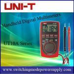 UT10A Note-book Type Digital Multimeter Manufactures