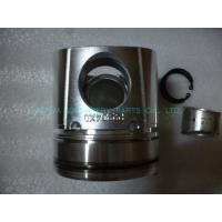 Quality Diesel Engine Cylinder Liner Kit 6d102 Komatsu Excavator Parts 6735-31-2110 for sale