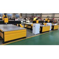 China discount new 1325 Metal cutting CNC router for Aluminum Stainless steel sheet plate on sale