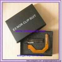 PS3 E3 Clip Suit PS3 E3 Nor Clip Suit SONY PS3 modchip Manufactures