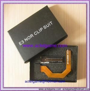 Quality PS3 E3 Clip Suit PS3 E3 Nor Clip Suit SONY PS3 modchip for sale