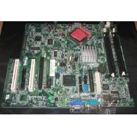 Server Motherboard use for Dell PowerEdge SC440 NY776 YH299  Manufactures