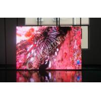 IP65 High Brightness Waterproof Led Screen , LED Video Display For Advertising Manufactures