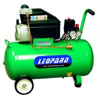240V Electric Direct Driven Piston Air Compressor 8 Bar Portable For Industrial Manufactures