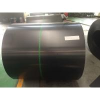 Grade Q195 SPCC Cold Rolled Steel Coils With 0.4-1.5mm Thickness Durable Manufactures