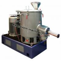 China Shr Series High Speed Mixer on sale