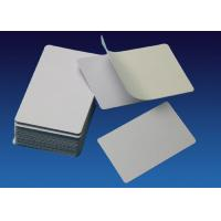 Consumable ATM Cleaning Kit TPCC - CR80 Adhensive Sticky Card 54 * 86mm Manufactures