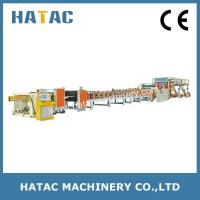High Speed Paperboard Making Machinery,Cardboard Making Machine,Paper Roll Laminating Machine Manufactures