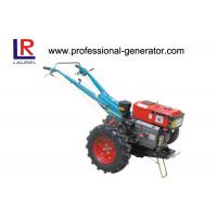 12HP Agricultural Walking Farm Tractor with Diesel Engine Manufactures