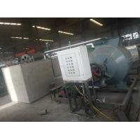 Big Capacity Paper Egg Carton Making Machine With ABS Molds Easy Operation Manufactures