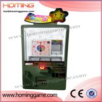 China Lucky star claw crane game machine/prize games/vending games(hui@hominggame.com) on sale