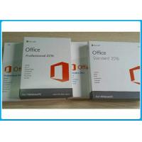 Microsoft Office  2013 Proplus Retail / FPP Online Activation Key ,  Windows OEM New Key , Cheaper Manufactures